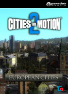 Cities in Motion 2: European Cities Expansion Pack