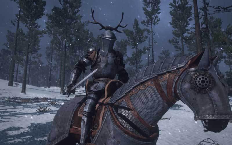 Vikings & Roses – Unleash the War Pack