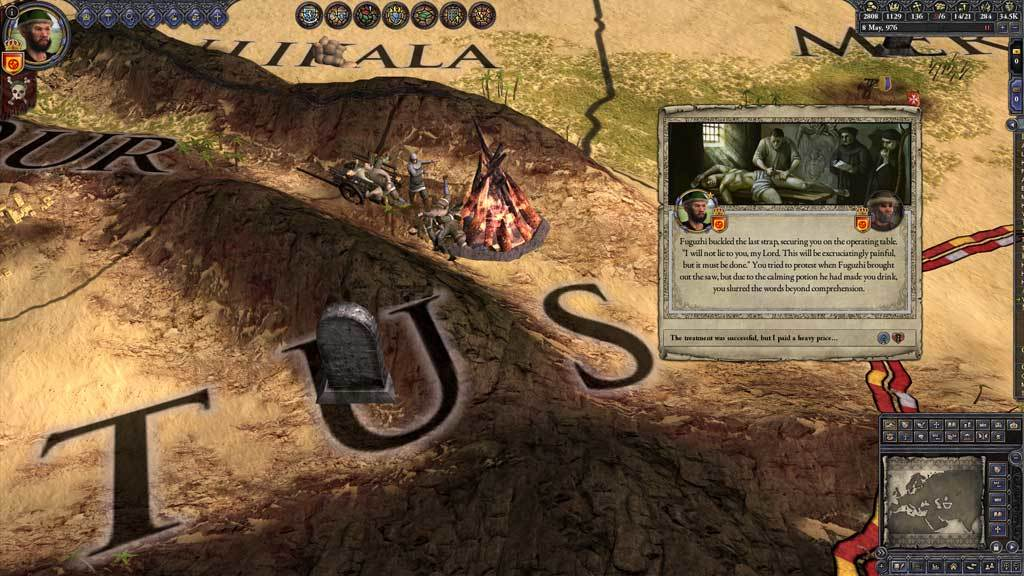Crusader Kings II: The Reaper's Due Collection DLC