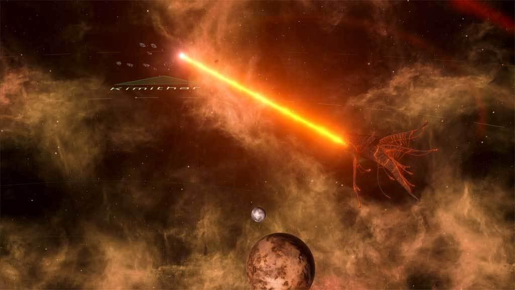 Stellaris - Leviathans Story Pack (DLC)