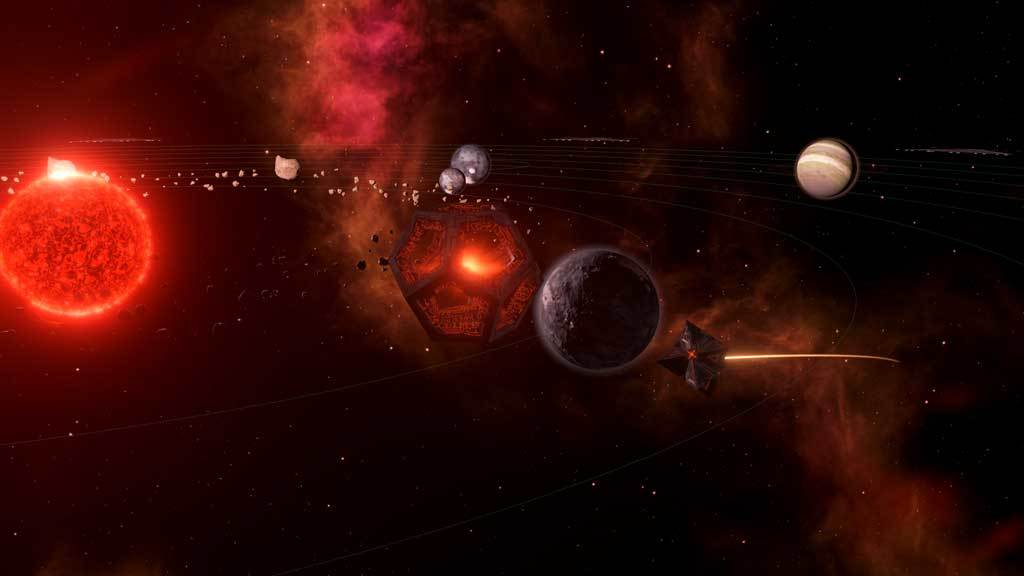 Stellaris - Synthetic Dawn (DLC)