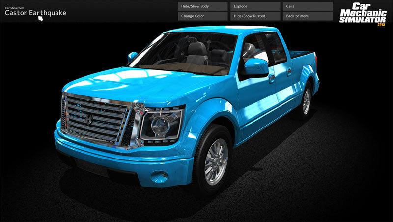 Car Mechanic Simulator 2015 - Gold Edition