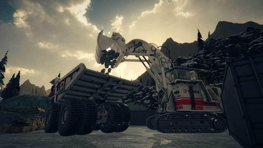 Giant Machines 2017