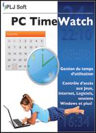 PC Time Watch : Présentation télécharger.com