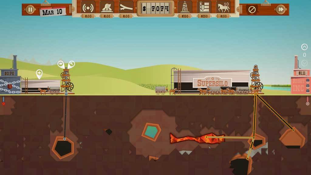 Turmoil - The Heat Is On (DLC)