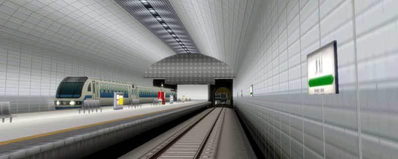 A-Train 9 V3.0 : Railway Simulator