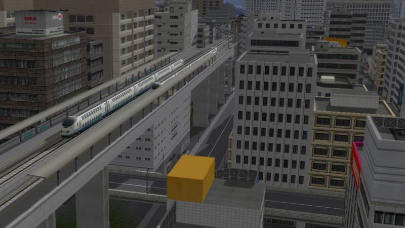 A-Train 9 V4.0 Japan Rail Simulator