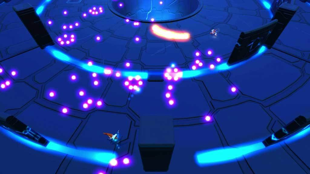 Furi: One More Fight (DLC)