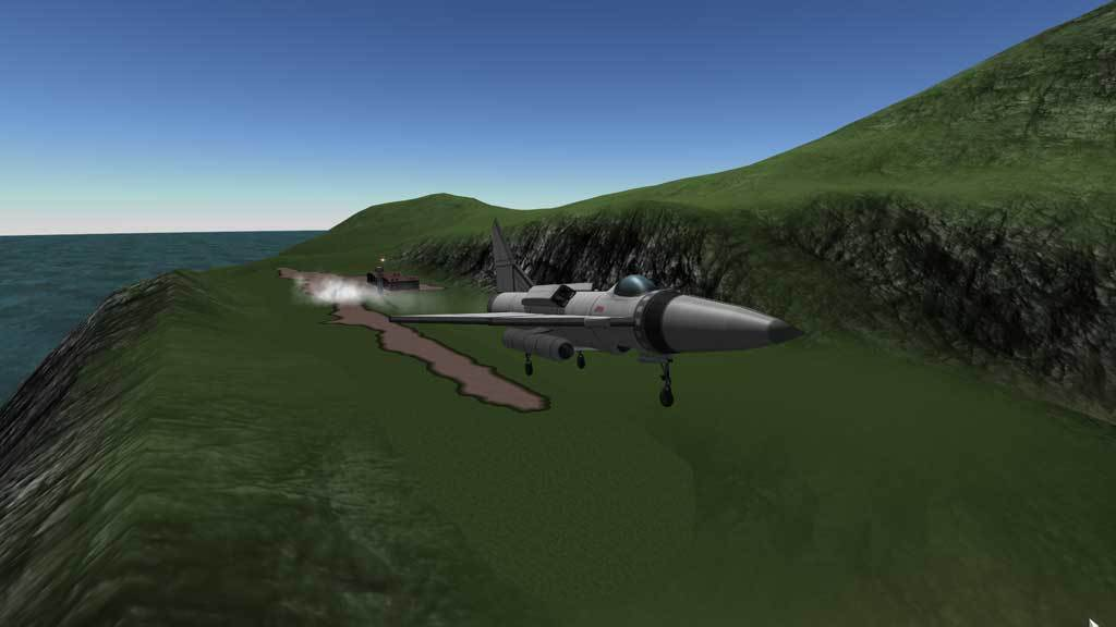 Kerbal Space Program - Making History