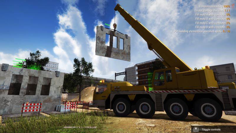 Construction Expert 2016