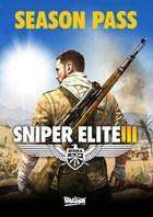 Sniper Elite III - Season Pass