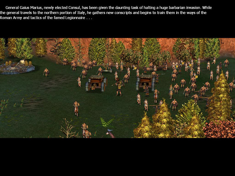 Empire Earth Gold Edition