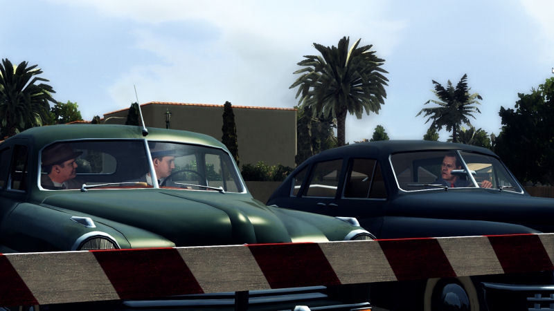 L.A. Noire : L'Edition Intégrale