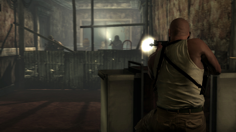 Max Payne 3 - Screenshot 1