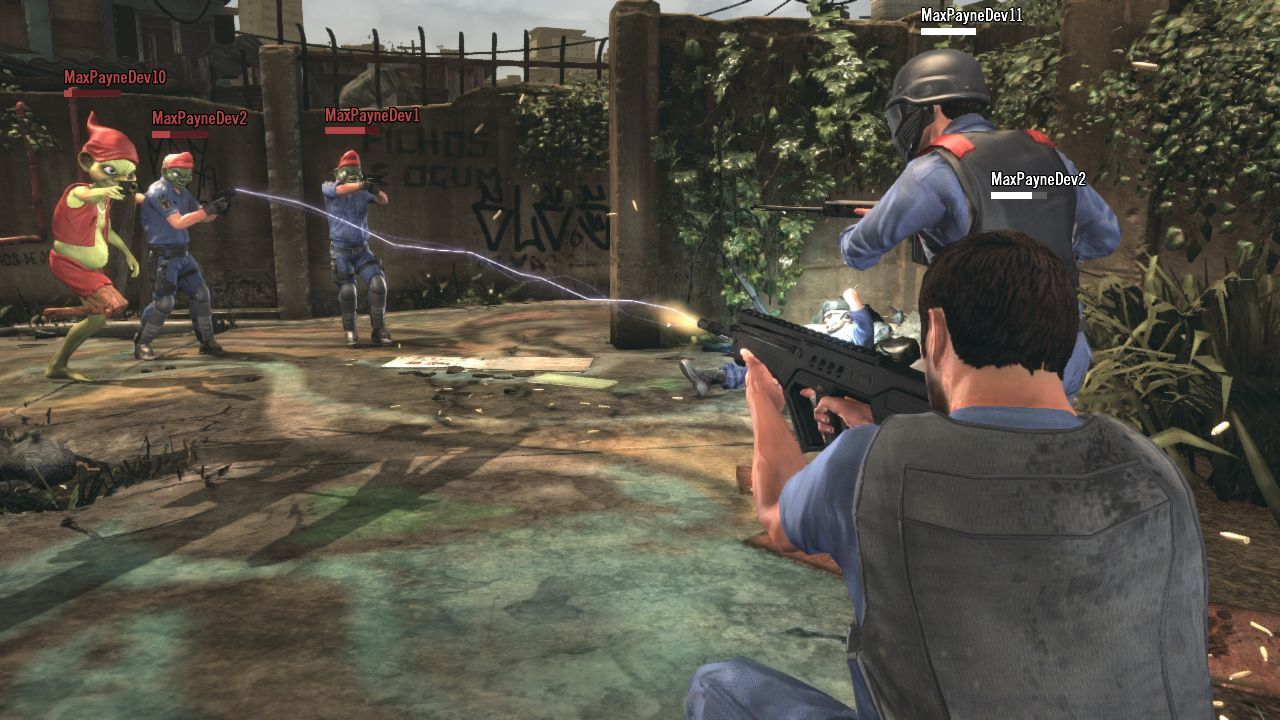 Max Payne 3 - Pack Match à mort au paradis
