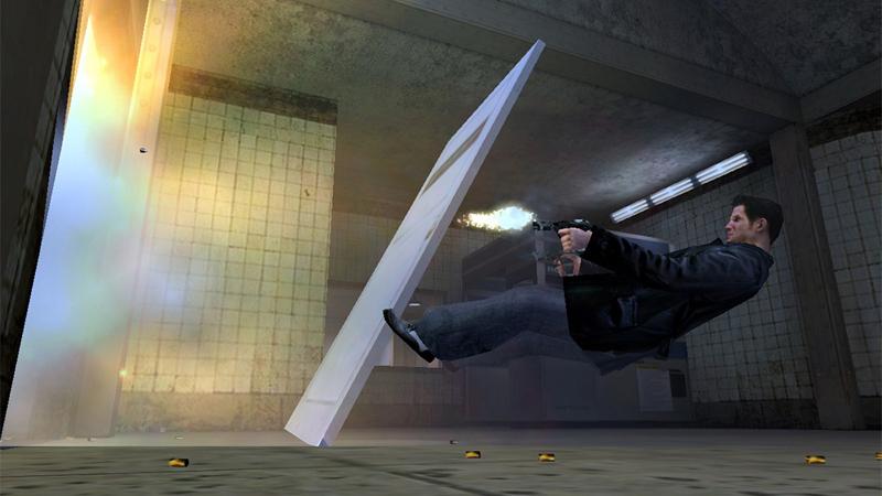 Max Payne Bundle