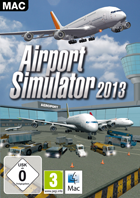 Airport Simulator 2013 (Mac)