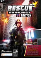 Rescue 2013 - Héros du Quotidien - Edition US