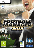 Football Manager 2013 (PC - Mac)
