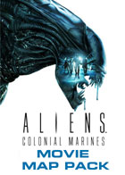 Aliens: Colonial Marines - Pack de cartes du film (DLC)