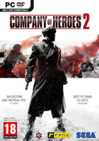 Company of Heroes 2 - Digital Collector&#039;s Edition