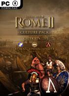 Total War: Rome II - Greek States (DLC)