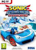 Sonic &amp; SEGA All-Stars Racing Transformed