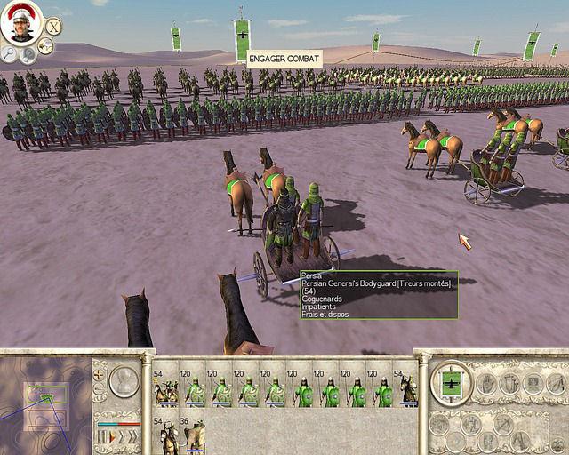 Rome: Total War - Alexander