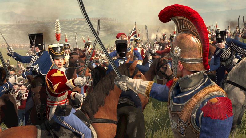 Napoleon: Total War - Screenshot 1