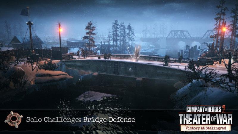 Company of Heroes 2 - Victory at Stalingrad (DLC)