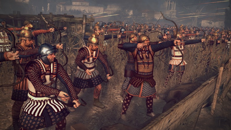 Total War: Rome II - Black Sea Colonies (DLC)