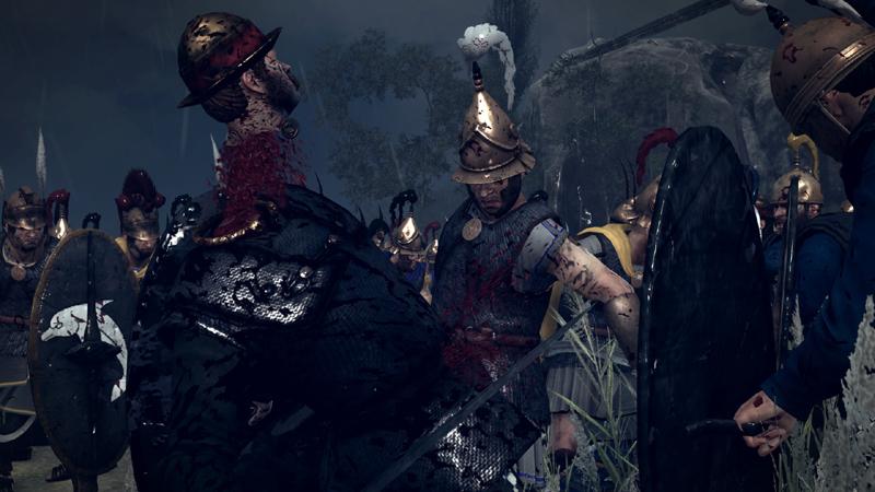 Total War: Rome II - Blood & Gore (DLC)