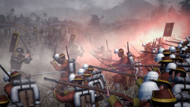 Total War: SHOGUN 2 - La Fin des Samouraïs Collection