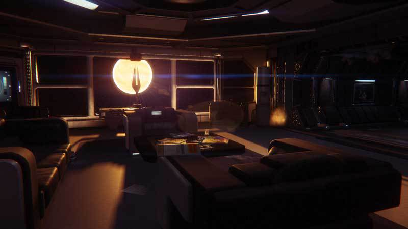 Alien: Isolation - Safe Haven