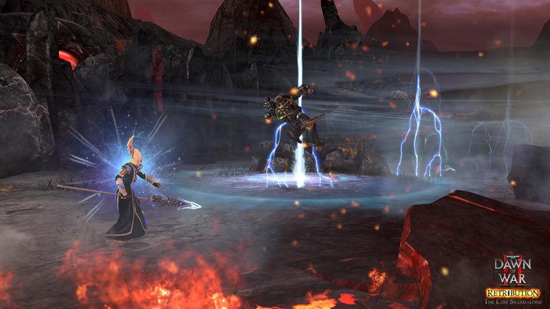 Warhammer 40,000: Dawn of War II - Retribution - The Last Standalone