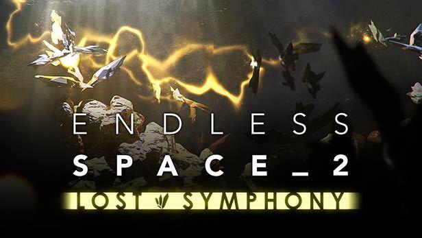 ENDLESS SPACE 2 – Lost Symphony (DLC)