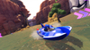 Sonic & SEGA All-Stars Racing Transformed - Screenshot 11