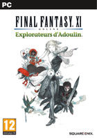 FINAL FANTASY XI  Explorateurs dAdoulin