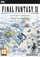 FINAL FANTASY XI Edition Suprme   Collection Adoulin