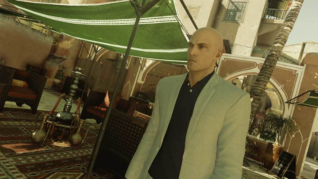 HITMAN™ - Episode 3: Marrakesh