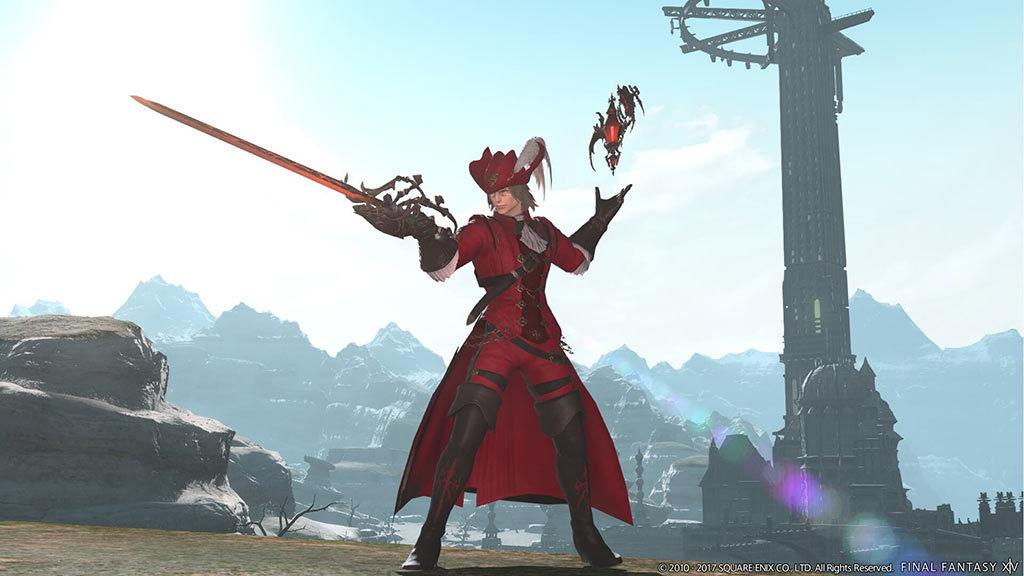 FINAL FANTASY® XIV Online Complete Edition