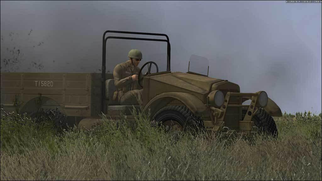Tank Warfare: Longstop Hill (DLC)