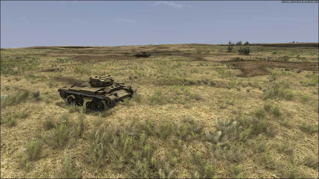 Tank Warfare: Operation Pugilist (DLC)