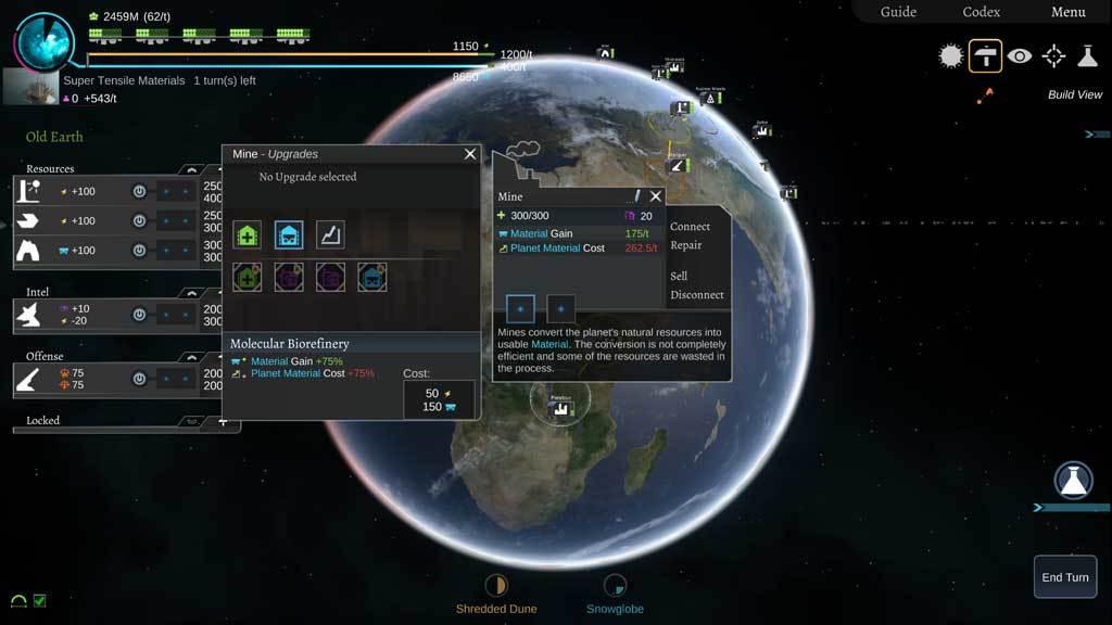 Interplanetary: Enhanced Edition