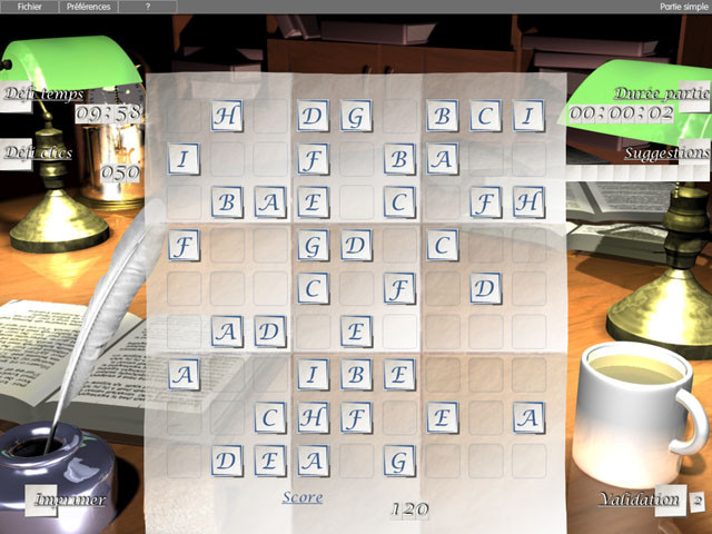 Against Brain Limit Sudoku