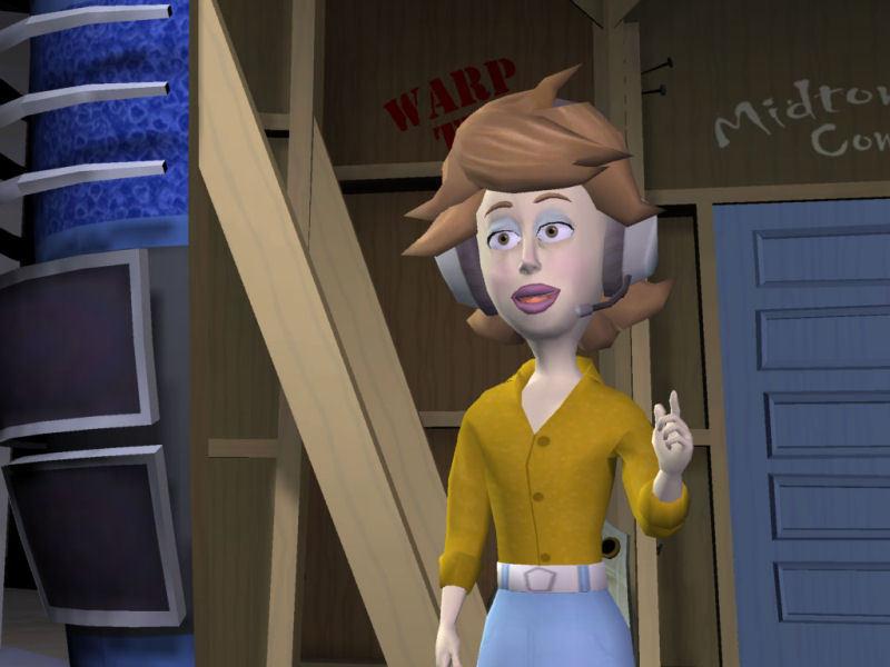Sam & Max: Save the World (Season 1)