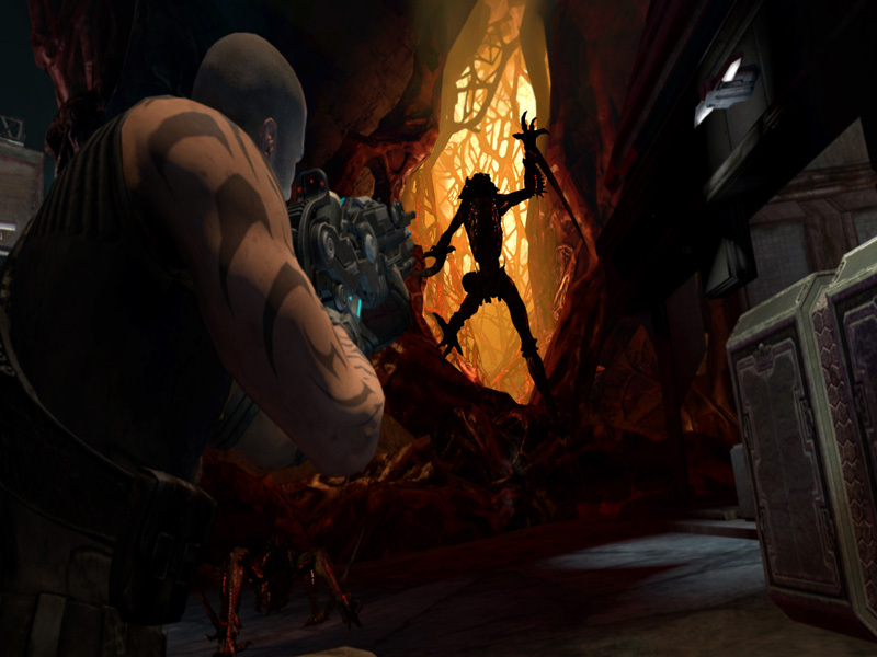 Red Faction: Armageddon - Screenshot 1