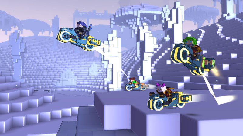 Trove: Pack Power