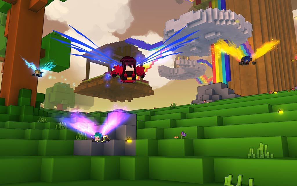 Trove: Essentials Pack