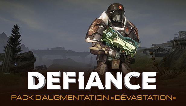 Defiance: Havoc T.I.T.A.N Bundle